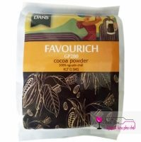 BỘT CACAO FAVOURICH 500G (NGUYÊN CHẤT)