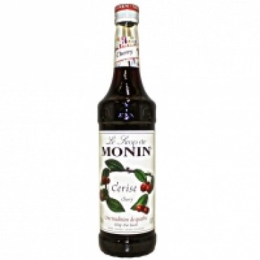 Siro Monin Cherry 700ml
