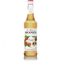 Syrup Monin Đào 700ML