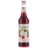 Syrup Monin Dâu 700ML