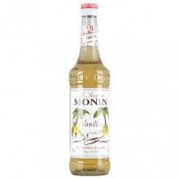 Syrup Monin VANILA 700ML