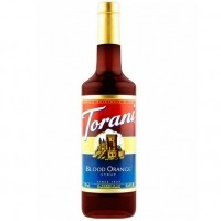 Torani Cam đỏ - Blood Orange 750ml